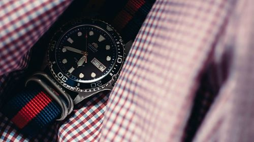 NATO Watch Straps: A Fun, Quick and Easy Way to Show off ...