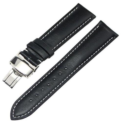 Genuine ZLIMSN Leather Watch Bands