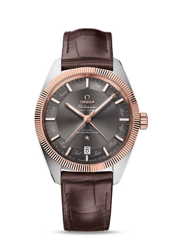 OMEGA – CONSTELLATION GLOBEMASTER