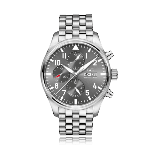 IWC – PILOT'S WATCH