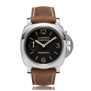 PANERAI – LUMINOR MARINA 1950 3 DAYS ACCIAIO