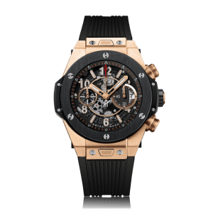 HUBLOT – BIG BANG UNICO KING GOLD CERAMIC