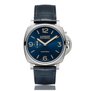 PANERAI – LUMINOR DUE 3 DAYS
