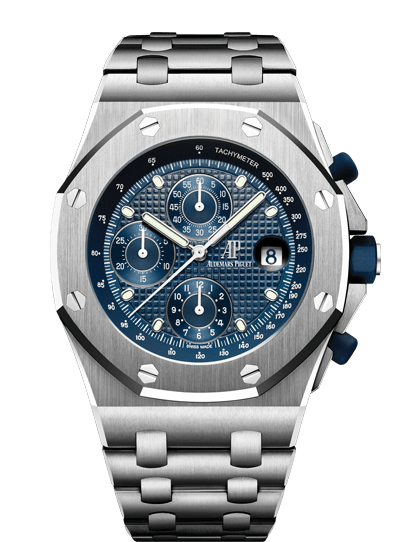 AUDEMARS PIGUET – ROYAL OAK OFFSHORE CHRONOGRAPH