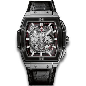HUBLOT - SPIRIT OF BIG BANG TITANIUM CERAMIC
