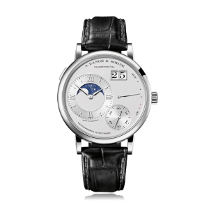 A. LANGE & SOHNE GRAND LANGE 1 MOON PHASE 139.025