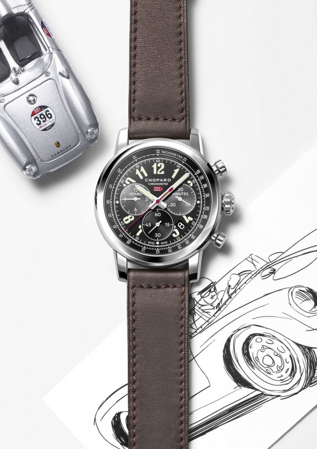 Introducing The Best Chopard LUC Mille Miglia 2016 XL