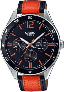 Casio A1179 Enticer Men's Watch - For Men