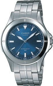 Casio A343 Enticer Men Analog Watch