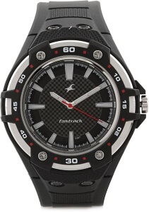 Fastrack NE9332PP02 Basics Analog Watch