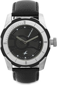 Fastrack NG3099SL02C Sports Analog Watch for Men