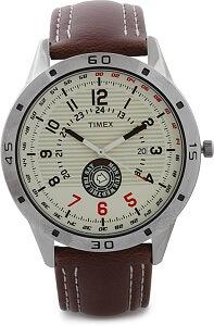 Timex TI000U90000 Analog Watch for Men