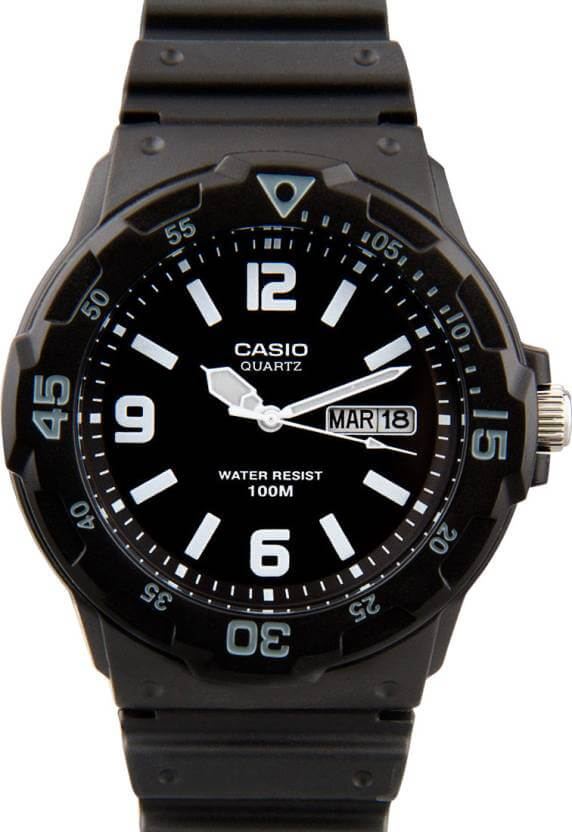 Casio A594 Youth Series Analog Watch for Men