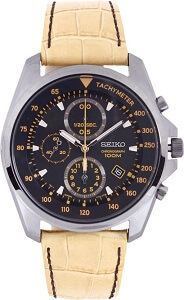 Seiko SNDD69P1 Watch - For Men