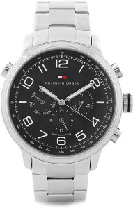 Tommy Hilfiger NATH1790965J Tyler Analog Watch - For Men