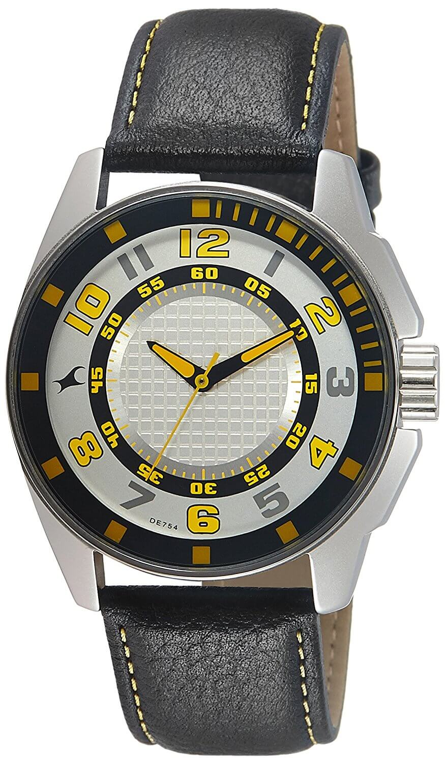Fastrack Analog Multi-Colour Dial Men's Watch – 3089SL11