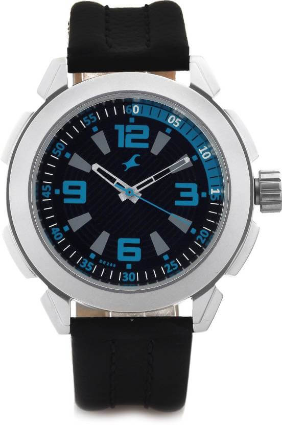 Fastrack NG3130SL02 Analog Watch – For Men