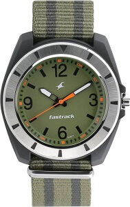 Fastrack 9298PV09 Trendies Watch - For Men
