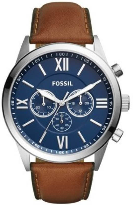 47% Off On Fossil BQ2125 Watch for Men
