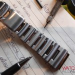 Resizing a Seiko Monster Bracelet