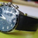 Christopher Ward C7 Mk2 v390 Watch Review