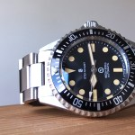 Steinhart Ocean Vintage Military Watch Review