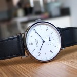 Rodina R005 Bauhaus Watch Review