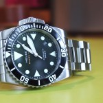 Helson Shark Diver 40 Watch Review
