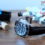 Christopher Ward C61 Trident Watch Review