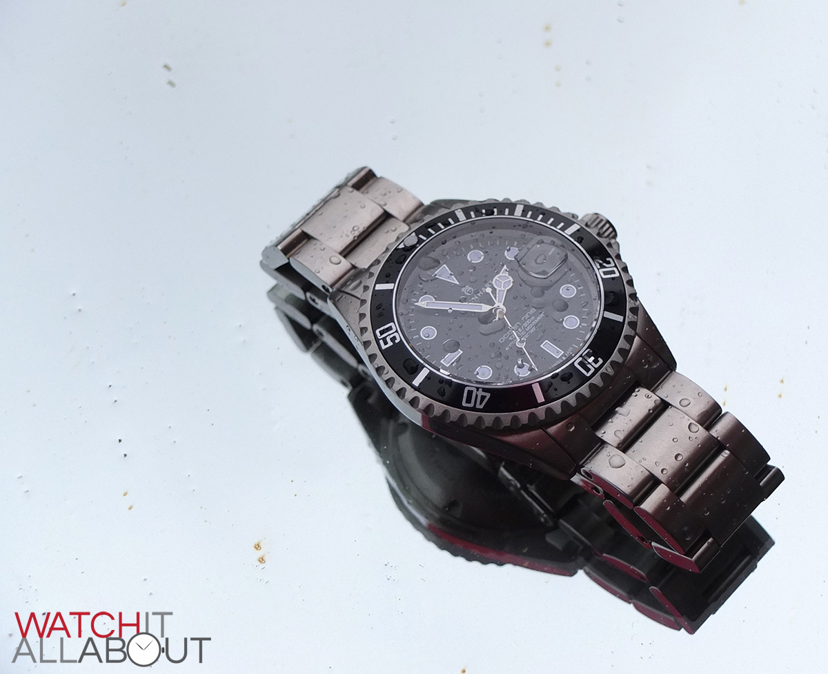 Steinhart Ocean 1 Watch Review
