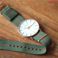 Brathwait Classic Slim Watch Review