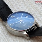 Christopher Ward C9 43mm 5 Day Auto Watch Review