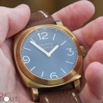 Gruppo Gamma A-41 Ascent Watch Review