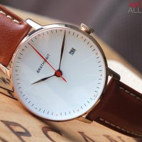 Brathwait Minimalist Automatic Watch Review