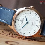 Melbourne Watch Co Parkville Watch Review