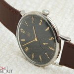 Deutsche Uhrenfabrik (Dufa) Walter Gropius DF-9001-02 Watch Review