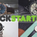 Awesome Live / Upcoming Crowd Funded Watches