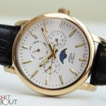 Rotary Greenwich Watch Review