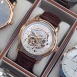 Aries Gold Inspire El Toro 9005 Watch Review
