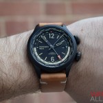 Christopher Ward C8 UTC Worldtimer Watch Review