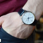 Christopher Ward C1 Grand Malvern Power Reserve Watch Review