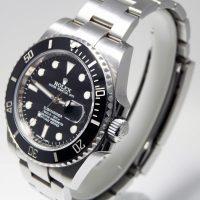 Rolex Submariner Ceramic Date - 116610 - Review