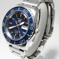 Seiko 5 Sports SNZH53 Automatic - Review