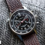 G. Gerlach PZL 37 Łoś Watch Review