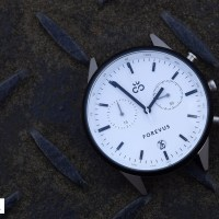 Forevus Impact Watch Review
