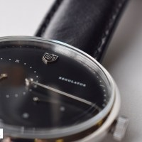 Deutsche Uhrenfabrik (Dufa) Aalto Regulator Watch Review