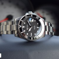 Phoibos PY007C Automatic Watch Review