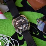 Avi-8 AV-4057 Hawker Hunter Day Date Watch Review
