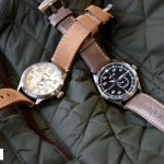 Avi-8 Centenary Collection (1920s & 1940s) Watch Review