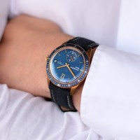 Christopher Ward C65 Trident Bronze SH21 Watch Review